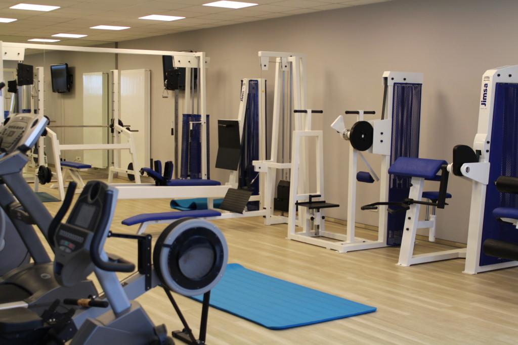 Training, Ausstattung, Fitnessraum, Sport, Unternehmenssport, kostenlos, Angebot