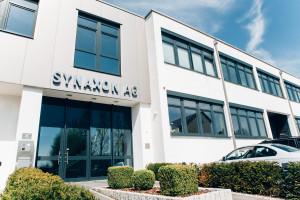 Dein neuer Arbeitsplatz: Solution Architect (m/w) bei der SYNAXON AG werden.