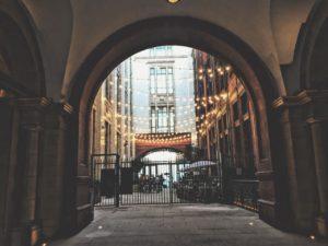 Auslandsaufenthalt Manchester